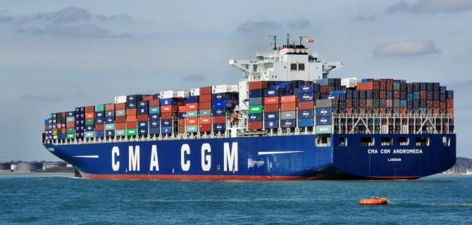 【航情观察】CMA CGM将花费超过10亿美元收