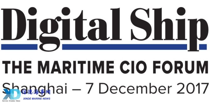 The Maritime CIO Forum Shanghai