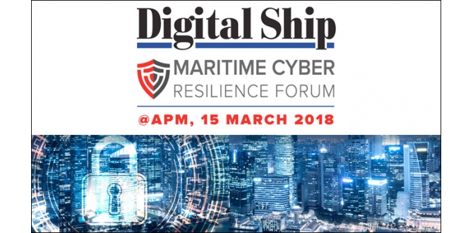 Digital Ship's Maritime Cyber Resilienc