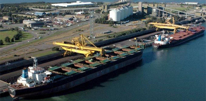 Energy revolution calls for rethink by fossil-fuel import ports: expert