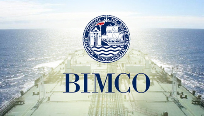 Bimco Appoints New Head of Maritime Security