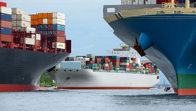 SeaIntel sees blanked A-E sailings as peak season b
