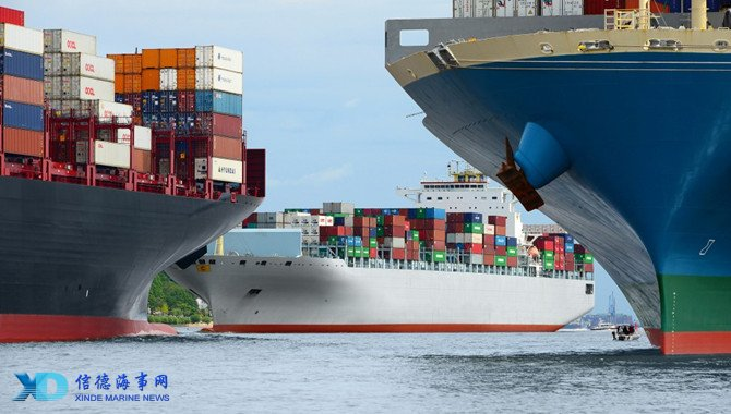 SeaIntel sees blanked A-E sailings as peak season begins