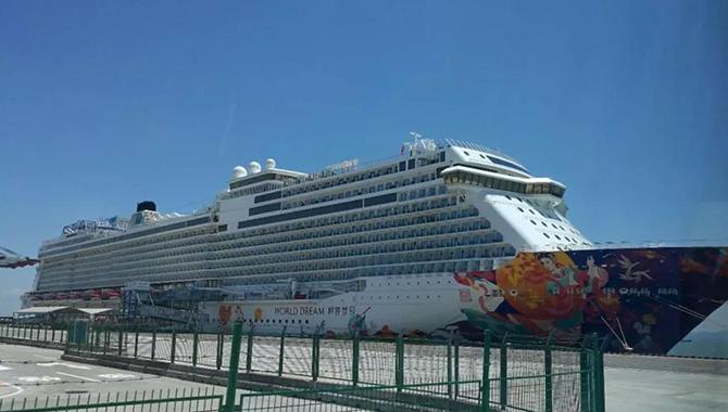 【航情观察】Mystic Cruises订造4艘极地探险