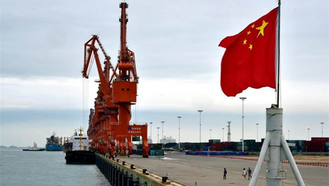 China to cut tariffs on imports from Asia-Pacific c