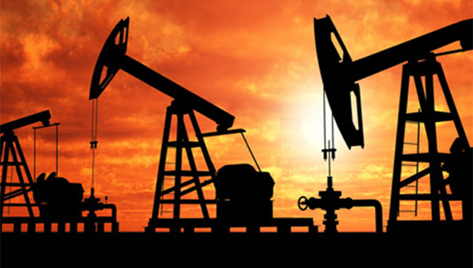Oil prices surge on global supply risks