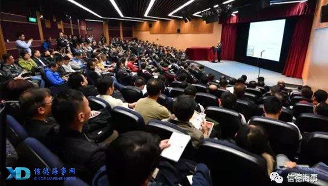 香港海事处将在香港、新加坡、上海和大