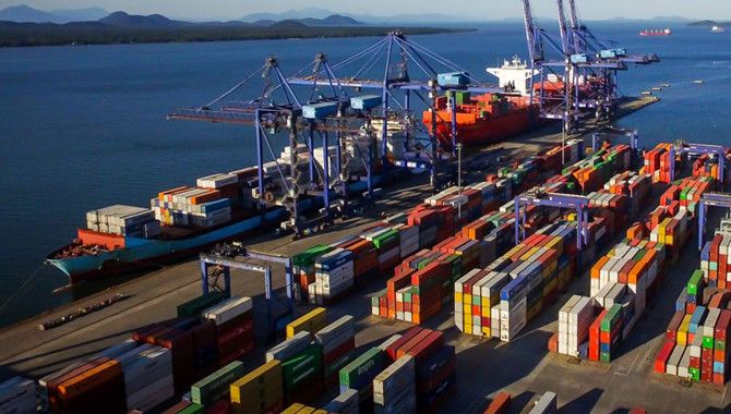 China's acquisition of Brazil's port boosts bilater