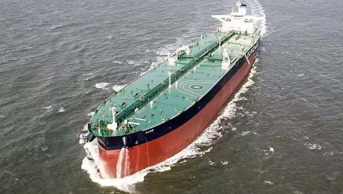 【航情观察】韩国造船业接单量有望连续