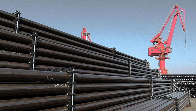Chinese steel prices recover from losses to edge up