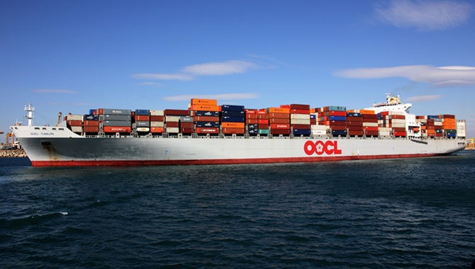 OOCL expands to New Zealand with North Asia Express