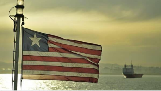 Liberia Becomes First Flag State To Join MACN
