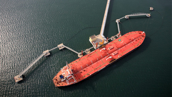 Oil market readies for new IMO regulations
