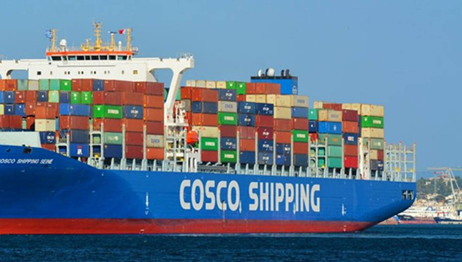 Cosco Shipping Specialized Carriers orders 5 plus 4