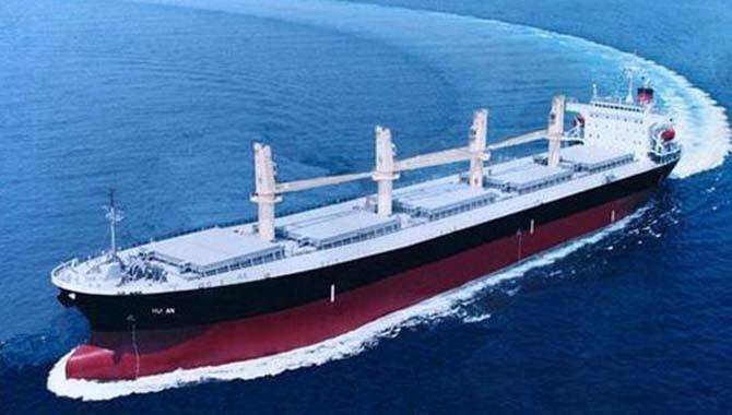 【航情观察】阿曼航运挺进干散货航运市
