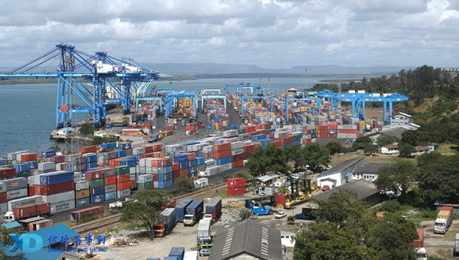 Kenya and China dismiss Mombasa port takeover rumors_信德