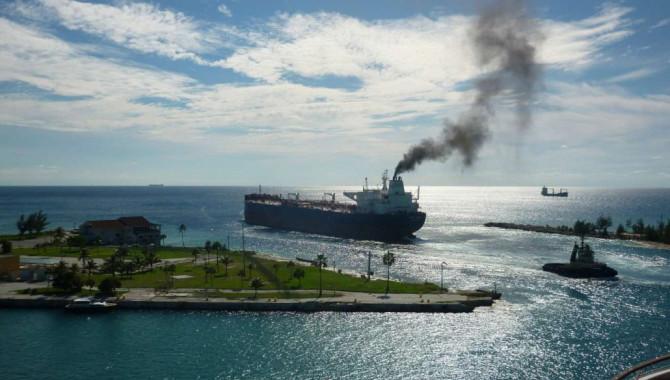 全球炼油商已投资10亿美元生产低硫船用