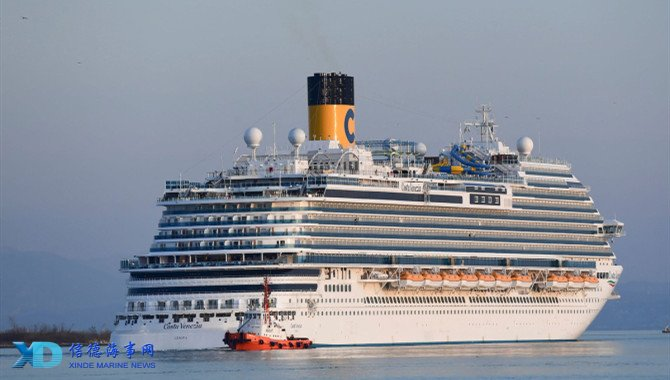 Speaking, cruise line travel penetration with you