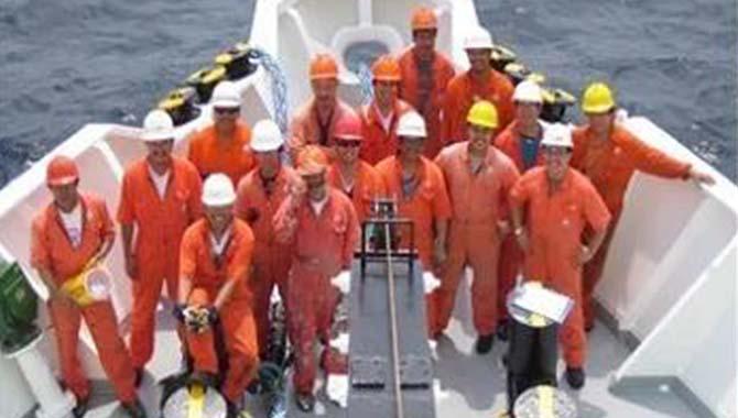 中国海员现状究竟如何,幸福指数调差问