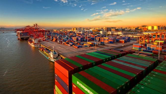 船舶污染物排放把控见成效 我国