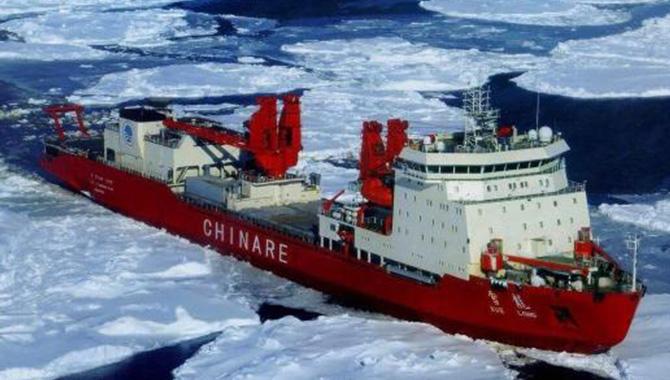 【招聘】中国极地研究中心劳务派遣岗位