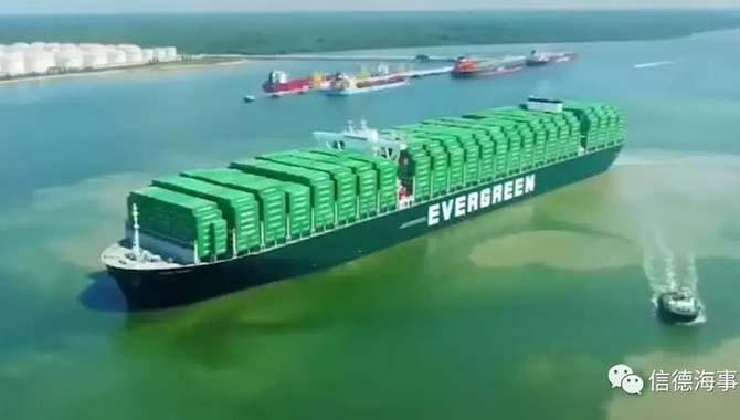 【航情观察】长荣海运将订造超10艘大型