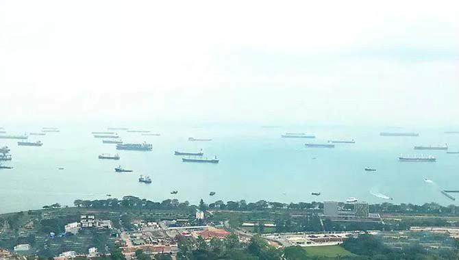 【船舶管理】里加港正在进行5G测试|201