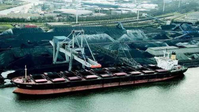 今年环渤海港口发运煤炭能达到多