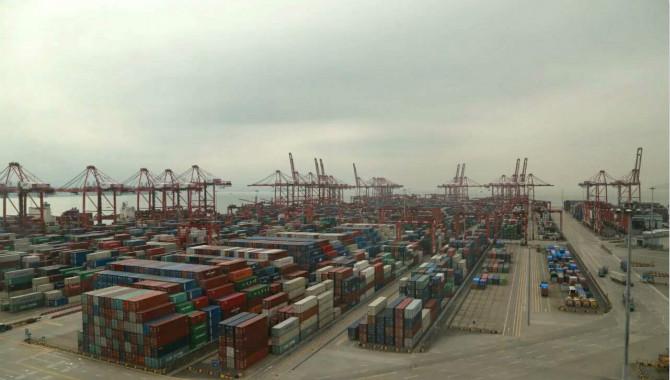 【船舶管理】CMA CGM与CMPort加强港口业务合