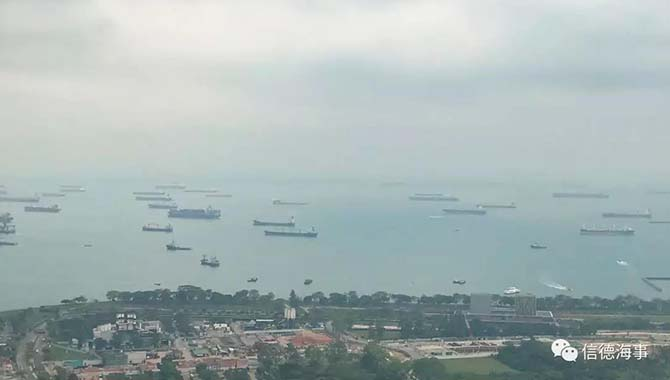 2020年1月新加坡进出口总额同比下降3.1%