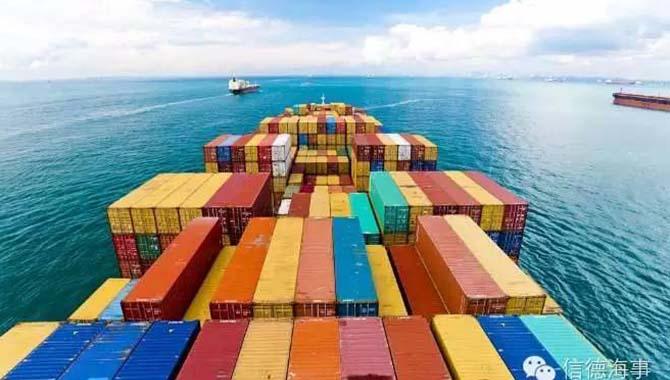 【航情观察】森罗商船已与2M Alliance达成