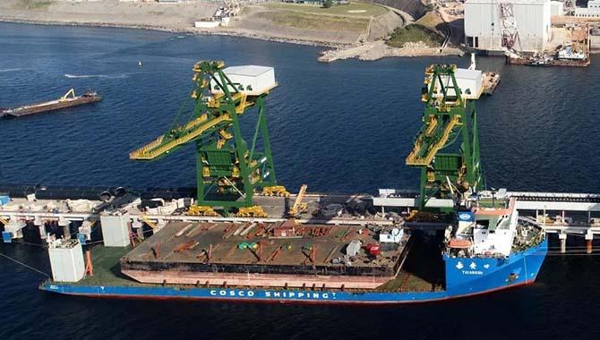 【航情观察】菲律宾港口仍对所有船只开