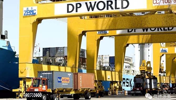 【航情观察】DP World将从纳斯达克迪拜交