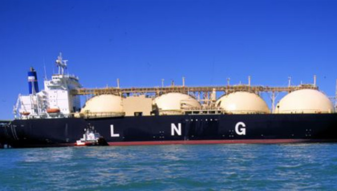 China to allow tariff exemptions on US crude, LNG a