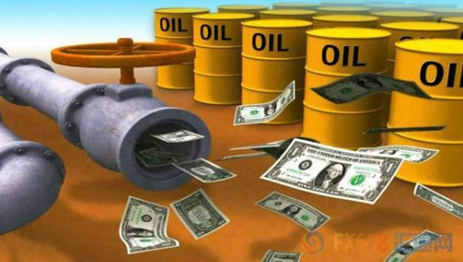 油价暴跌带动原油海运费暴涨