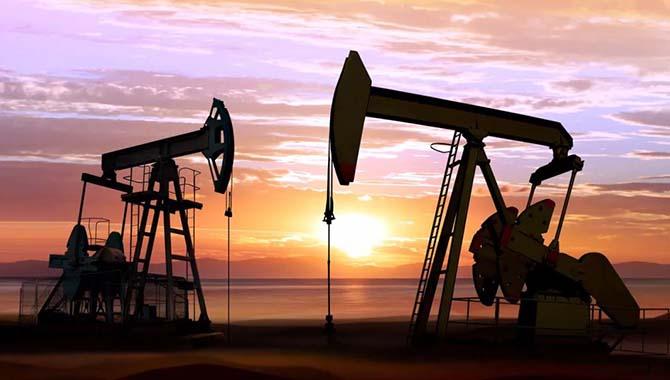 2020年,全球最新原油产量排名