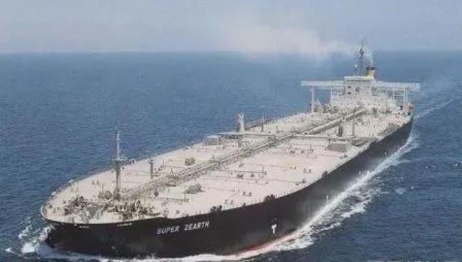 【航情观察】现代重工获6艘LNG动力VLCC订