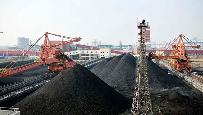 进口煤配额减少 环渤海港口机遇再现