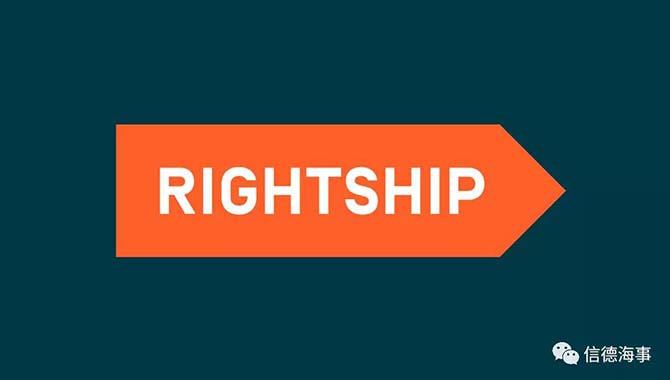 RIGHTSHIP SAFETY SCORE推迟运行!