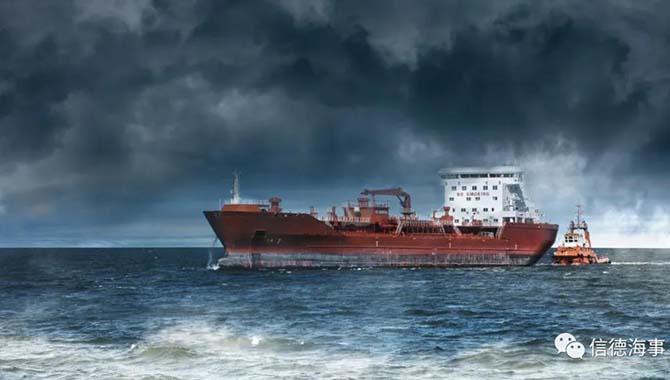 海上运输中台风免责的法律分析