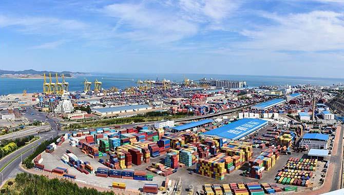 """大连港(601880):公司名称拟变更为""""辽宁港"""