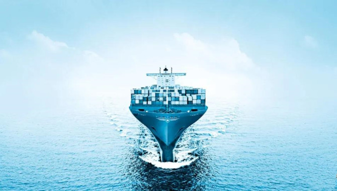 Maersk gives each employee a $1,000 bonus