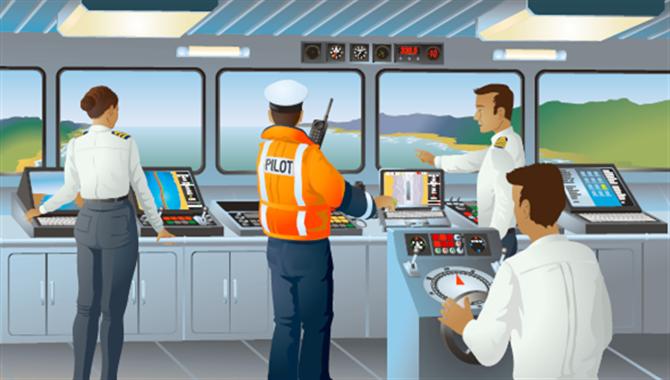 解读丨《关于修改〈船舶引航管理规定〉