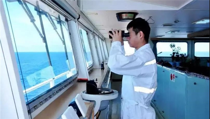 我国船员数量居世界第一 建设高素质船员