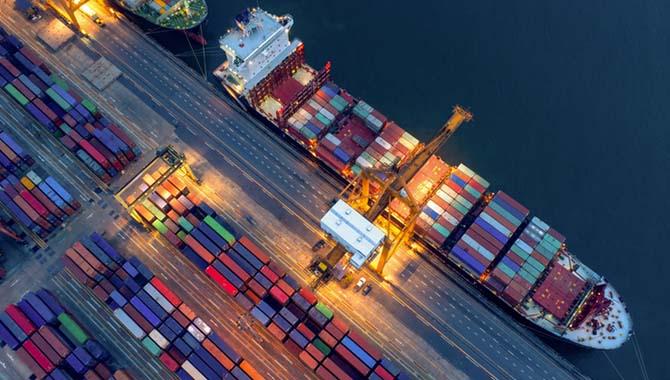 船载危险货物谎报匿报处罚案件中托运人