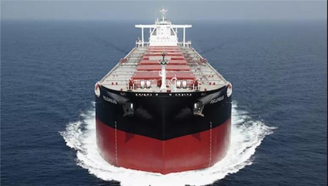 好望角型和巴拿马型船运价指数跳升使波