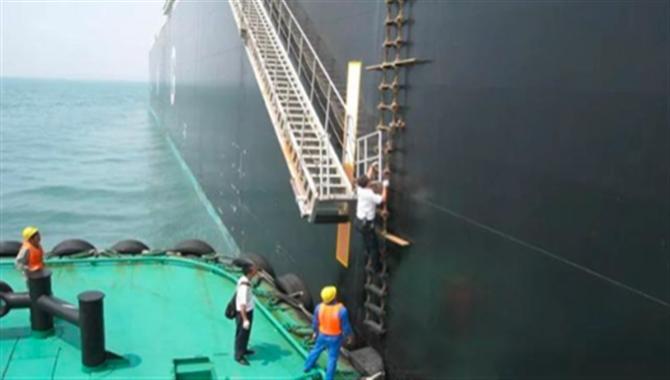 交通运输部关于修改《船舶引航管理规定
