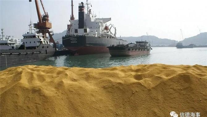 海运大宗散货承运人是否必然可基于短量