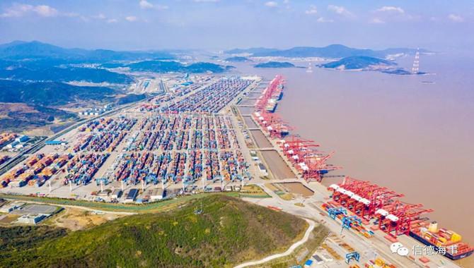 前三季度我国外贸进出口总值28.33万亿元